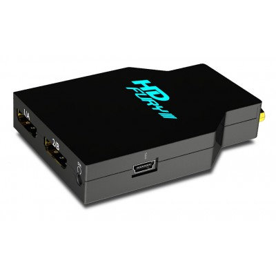 HD FURY 3 Pro