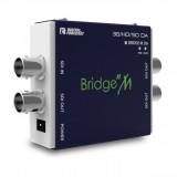 BRIDGE-M-DA